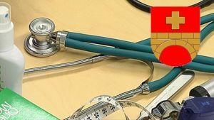 Stetoskooppi ja Hattulan kunnan vaakuna