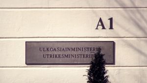 Suomen ulkoasiainministeriö sijaitsee Helsingin Katajanokalla.