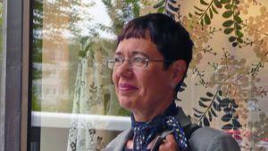 Marja Koivula.