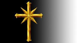 Skientologisen kirkon risti