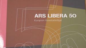 Ars Liberan juhlakirja