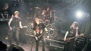 Vaasalaisyhtye on ehdolla useissa kategorioissa.