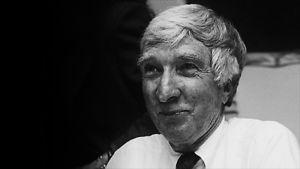 Kirjailija John Updike