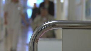 Varkauden sairaalan sisätautiosasto