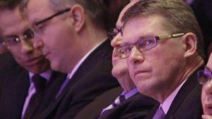 Suomen EU-politiikan tahtotila 2010-luvulla -seminaari