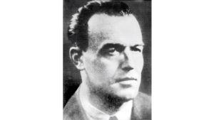 Tohtori Kuolemana tunnettu, etsintäkuulutettu keskitysleirilääkäri Aribert Heim