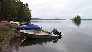 Kivijärvi Luumäki