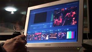 Sinfonia orkesterin nettilähetys