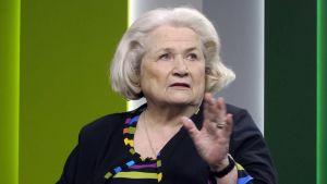 Anja Pohjola