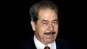"""Saddam Husseinin serkku Ali Hassan al-Majid, """"Kemikaali-Ali""""."""