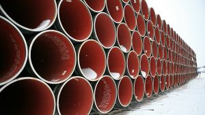 Nord Stream, kaasuputki