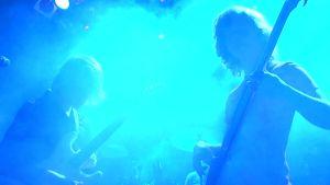 Half Apple osallistui Bandstandiin jo neljättä kertaa.