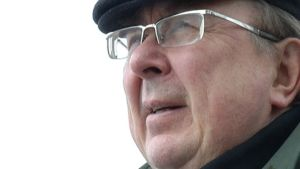 Professori Timo Airaksinen