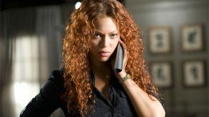 Beyonce Knowles elokuvassa Obsessed.