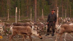 Aatsinki - Story of Arctic Cowboys