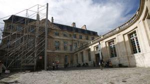 Picasso museo Pariisissa