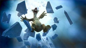 Kuva elokuvasta Ice Age 3