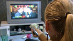 Television katsoja