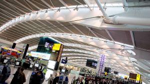 Heathrow'n terminaali