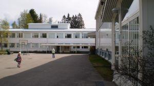 Heinäveden koulukeskus
