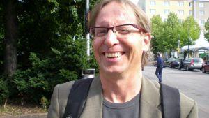 Tutkija Arto Tiihonen