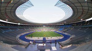 Berliinin stadion.