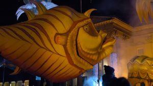 Taiteiden yö 2009: Plasticiens Volants