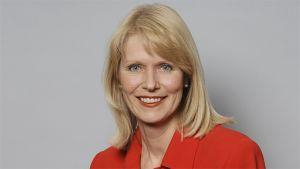 SDP:n kansanedustaja Saara Karhu