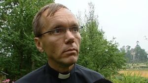 Björn Vikström.