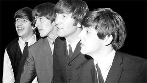 The Beatles Yhdysvaltain kiertueella vuonna 1964