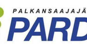Pardia logo