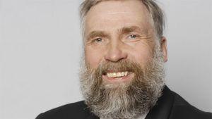 Kansanedustaja Juha Mieto