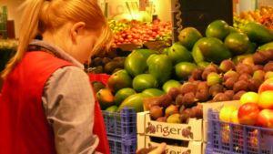 Hedelmillä on K-ryhmän kaupoissa vain yksi hinta.