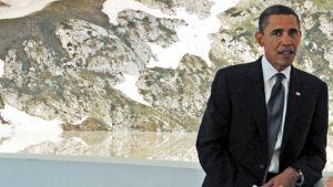 2008: Yhdysvaltojen presidenttiehdokas Barack Obama nostaa ilmastonmuutoksen torjunnan keskeiseksi vaalivaltikseen. Obama valitaan Yhdysvaltain presidentiksi.