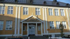 Ruotsinsuomalainen kansankorkeakoulun