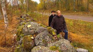 Kiviaita Savitaipaleella