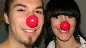 Tommi ja Anna Filppa