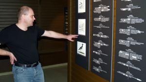 500 tarinaa lintujen nimistä. Pekka Käärin urakka oli iso.