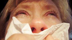 Flunssakausi on jo alkanut Kankaanpään seudulla
