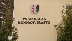 Parikkalan kunnanvirasto