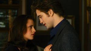 Chris Weitzin ohjaama elokuva Twilight - uusikuu