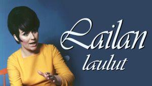 Lailan laulut Turun Konserttitalolla tiistaina 24. marraskuuta klo 19.30.