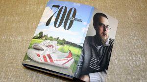Tuomas Kyrön kirja 700 grammaa