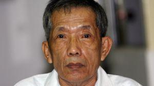 Kaing Guek Eav.