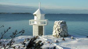 Saariston ympärivuotisia matkailupalveluja halutaan kehittää.