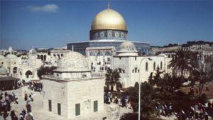 Jerusalemin temppelivuori