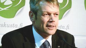 Timo Kaunisto.