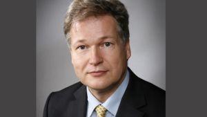Turun kaupungin kaupunkikehitysryhmän johtaja Pekka Sundman.