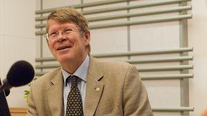 Professori, historian tutkija Martti Häikiö
