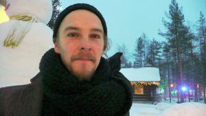 Rakkaus tanssiin toi rakkauden tanssista, Mikko Paloniemi sanoo
